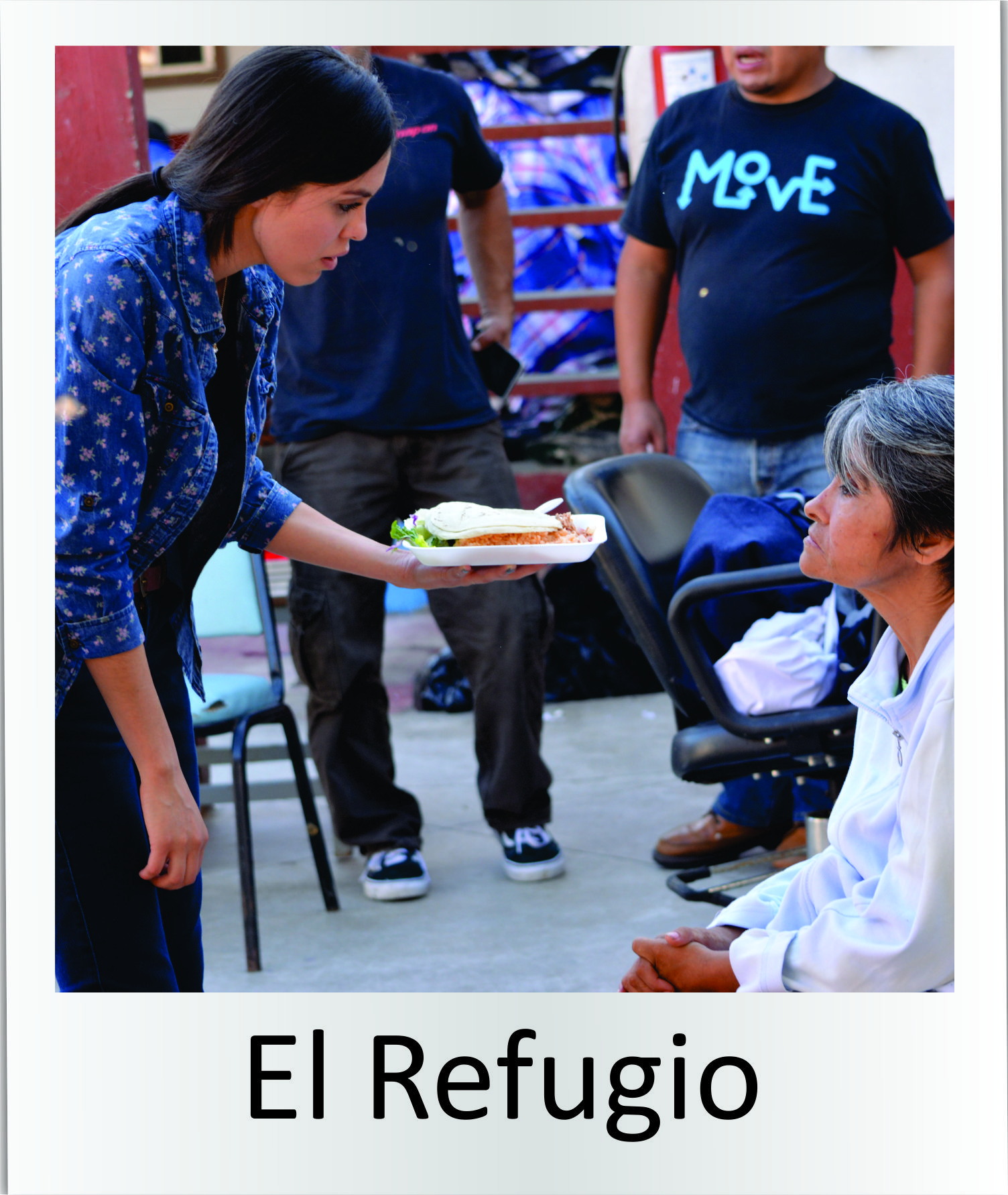 El Refugio Seniors' Care Center